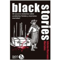 Black Stories – Marrones mortales