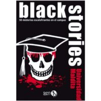 Black Stories – Universidad maldita