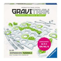 GraviTrax expansió Tunnels