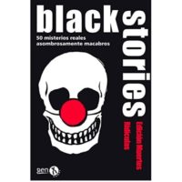 Black Stories – Muertes ridículas