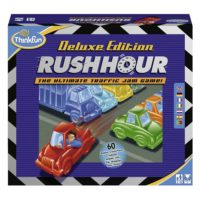 Rush hour deluxe- escapa del atasco