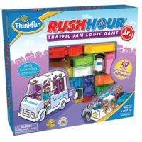 Rush hour Jr. – escapa del atasco