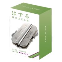 Hanayama Slider – Nivell 3