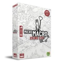 Micromacro – Crime City