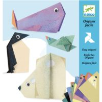 Origami – Animals Polars