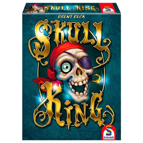 skull king internacional