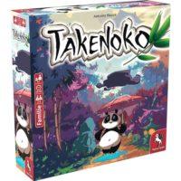 Takenoko – Versió alemanya